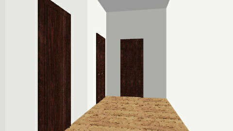 dream underground home - Rustic - by petlicka