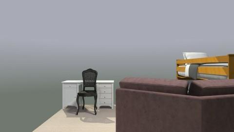 kids room - Modern - Bedroom - by minymous