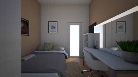 room 2  - by Skoue18