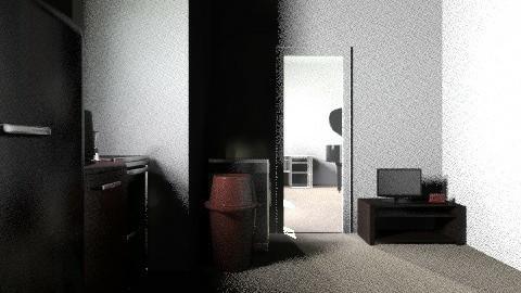 asdfghjklvn - Retro - by valennadal