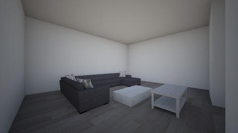 Living room - Modern - Living room - by AnaCatarina