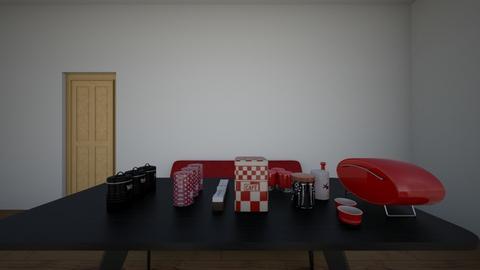 fenne en duke hotelkamer7 - by fennebergmans