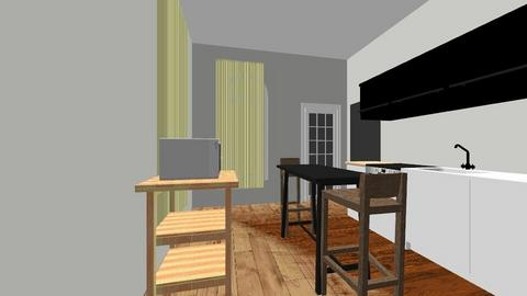Kitchen 2 - Kitchen  - by sarahmoyers2