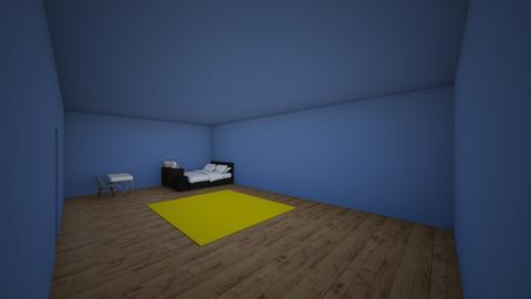 Nikolai Flint - Bedroom - by RitchieValens640