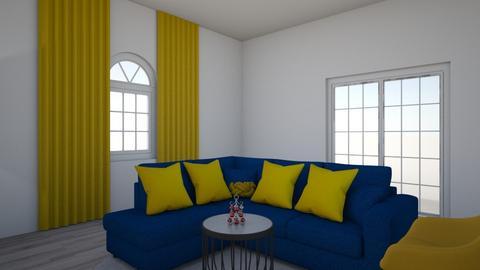 room - Modern - by Acimka23