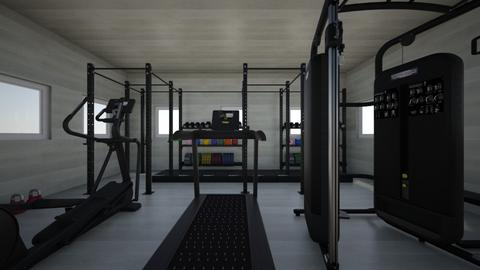 gym 1200457 - Country - by atlas design