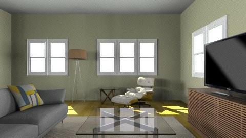 Hebert_Updated_6 - Living room - by zstrobino