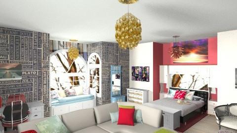 Bedrooom3 - Global - Bedroom - by Fmarkley