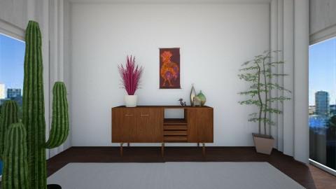 Ullas Wall Hanging  - Retro - by Tiendanordica