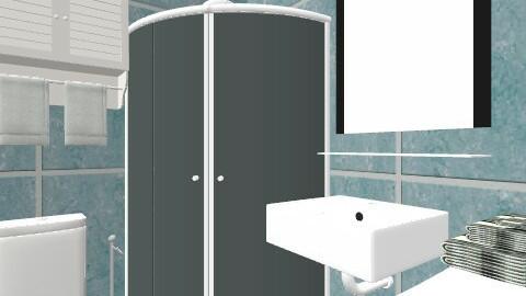 milena - Classic - Bathroom  - by sanjasandra