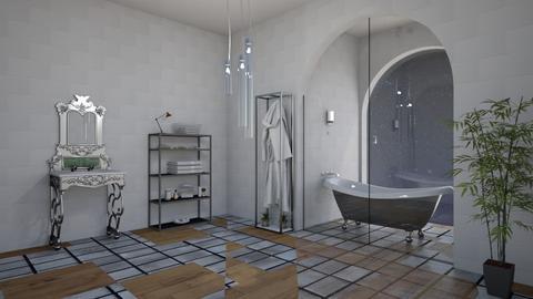 BatheR - Bathroom  - by emivim