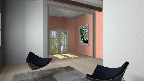 Ground floor3 - Modern - by Nico Langeveld