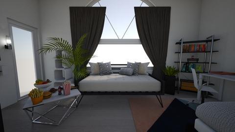 roomsabir2 - Kids room - by Shanay