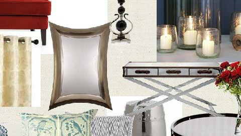classy room - by NovelHomeDesign