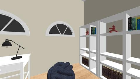 furn assignment - Bedroom  - by hollandsmith