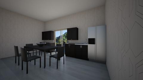 Good kitchen  - Kitchen  - by hbrown28