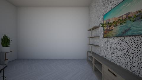 Karis Nunn - Living room  - by karisnunn06