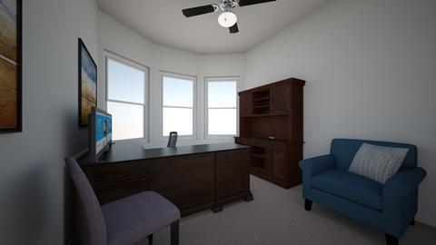 Office Media Furniture - Office  - by seandougherty
