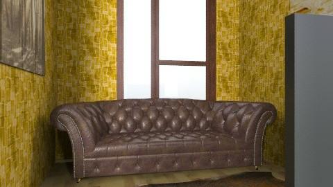 kata ház - Country - Living room  - by mini13love