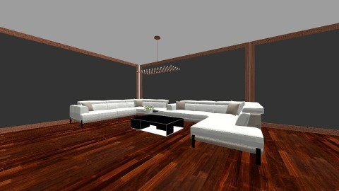 2nd floor - Glamour - by Alessandrina Grajales