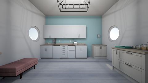 kitchen - Kitchen  - by jayda1990