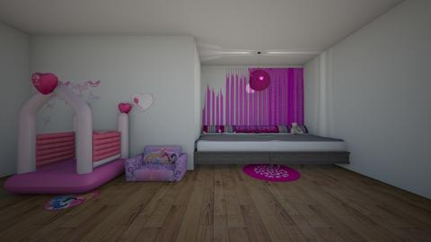 Marnie - Glamour - Kids room  - by Miraculous