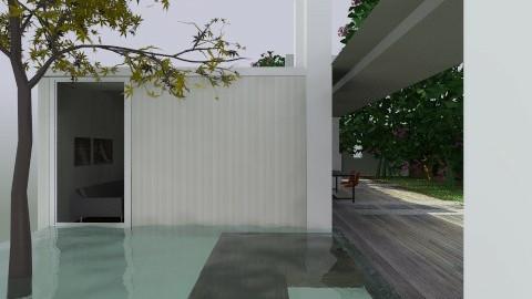 ECO ALDEA CACTUS - Glamour - Garden  - by domuseinterior