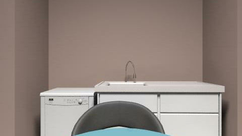 kitchen  - Classic - Kitchen  - by kaite
