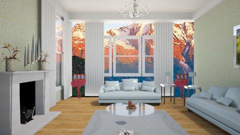 ADB - Classic - Living room - by vanette