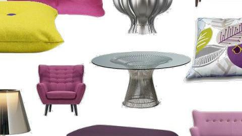 Silver Onion - Modern - Living room - by karma kitten