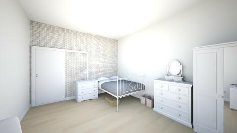 ArtPan - Vintage - Bedroom  - by MaLEe Jubjub