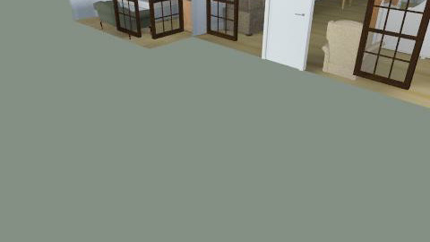 mtn view  furn plan - Country - by bcmc8121