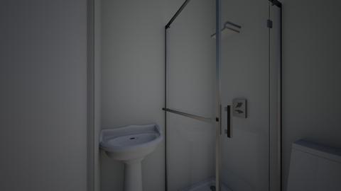 bathroom 1 - Bathroom  - by juanpos