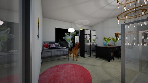 Ashleighs dream room - by ashleighsmith1