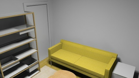 Beth Lee office option 2 - Eclectic - Office  - by BOABOA