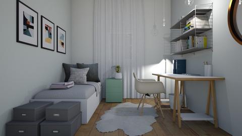 051020 - Office  - by newroom2u