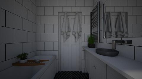 bathroom - Bathroom  - by taliahedwards