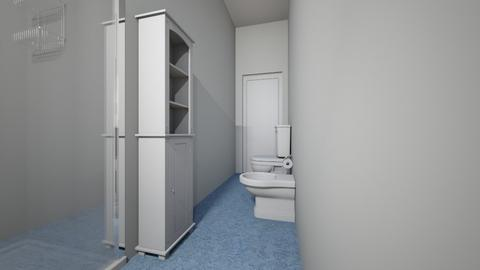 nuevo1 - Bathroom  - by jorge roba