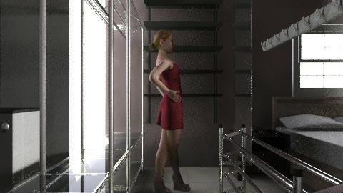 wardrobe - Minimal - by bidago