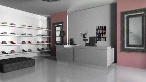 My Office - Office - by Gargiulo Marzio