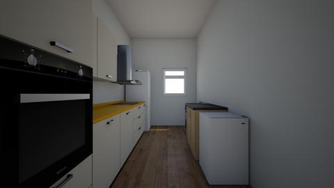 Cozinha - Kitchen  - by GG2505