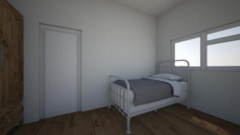 pokoj - Kids room - by anna petrvalska