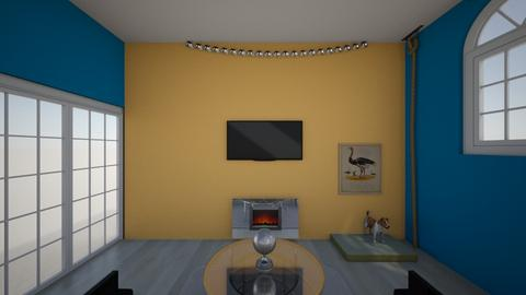 FCS bedroom - by coleally9