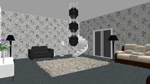 livingroomweam - Feminine - Living room - by weam