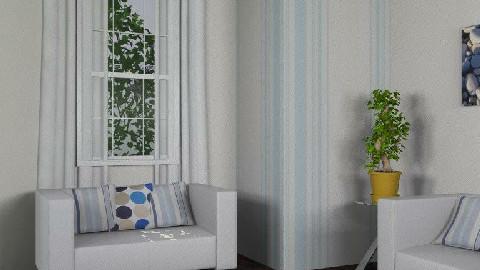 C Room - Living room - by Lisa R