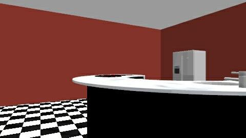 girls apartment  - Modern - by conrad3120