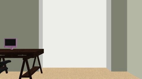 Office - Minimal - Office  - by mcgowanbl