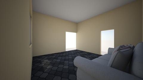 shadhin - Living room - by shadhin