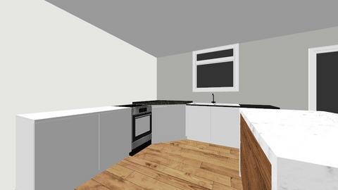 Kitchen 2021 - Kitchen  - by tt24cuda