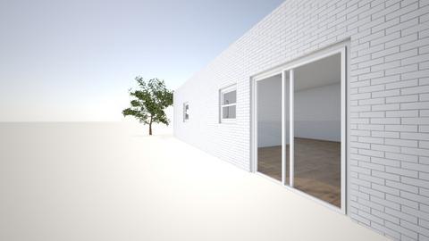 Nevaeh Maga - Bedroom  - by nm730
